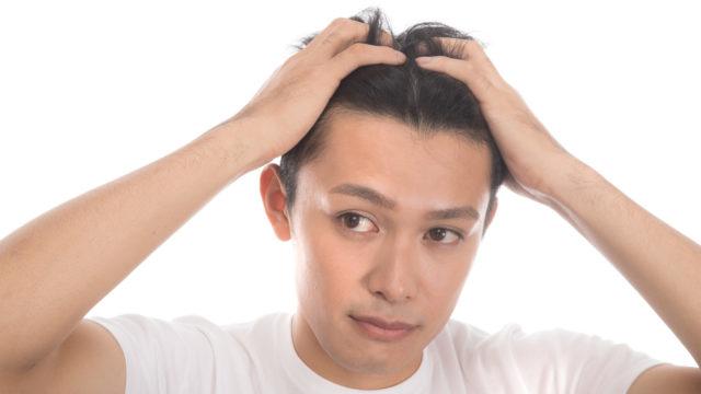 頭髪ケアは20代からでも早くない!